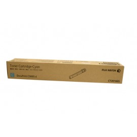 Genuine Fuji Xerox CT201665 Toner Cartridge